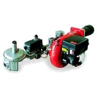 Газовая горелка GAS P 100/2 CE TC