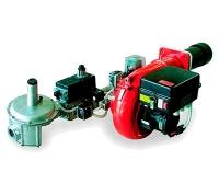 Газовая горелка GAS P 250/2