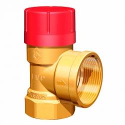 Клапан предохранительный Prescor B1
