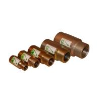Клапан термозапорный КТЗ 25 для котла RS-H