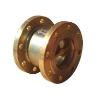 Клапан термозапорный КТЗ 50 для котла RS-H