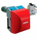 Газовая горелка Cib Unigas серии IDEA NG550 для котла RS-D 400